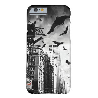 Conception de BATMAN Coque iPhone 6 Barely There