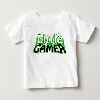 Conception drôle de chemise de jeu vidéo de petit tshirt