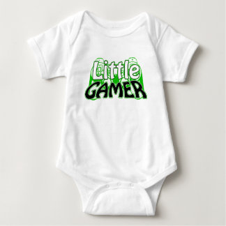Conception drôle de chemise de jeu vidéo de petit tshirts