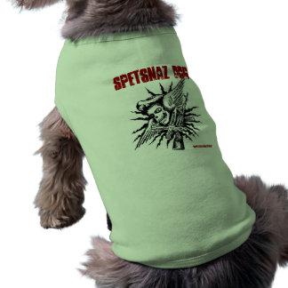 Conception drôle d'habillement de chien de cool de t-shirt pour chien