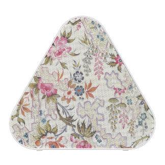 Conception florale pour le matériel en soie avec l haut-parleur bluetooth