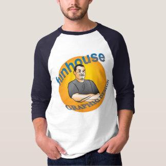 Conception graphique de Funhouse T-shirt