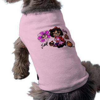 Conception mignonne de StarightCustomArt Vêtement Pour Animal Domestique