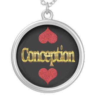 Conception necklace