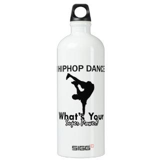 Conceptions de danse de hip hop