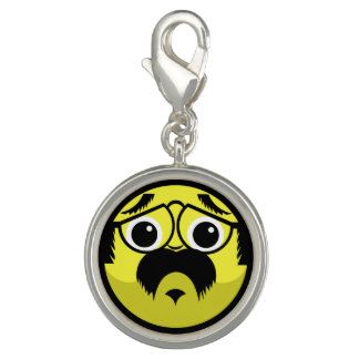 Concerned Face Photo Charm