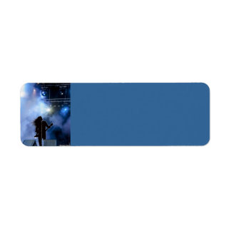 concert-316381 concert, singer, stage, show, music return address label