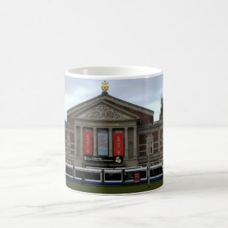 Concert Hall, Amsterdam Coffee Mug