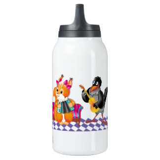 concert insulated water bottle