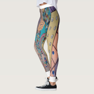 CONCERT LEGGINGS