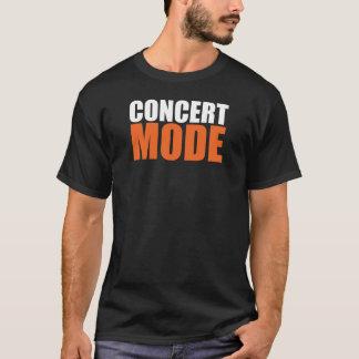 CONCERT MODE T-Shirt