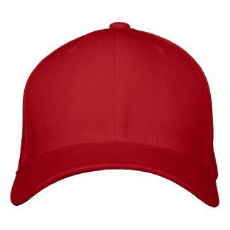 Concevez votre propre casquette de baseball