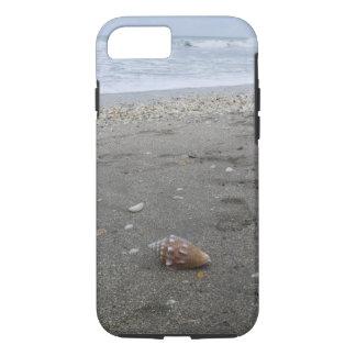 Conch Seashell Treasure Case-Mate iPhone Case