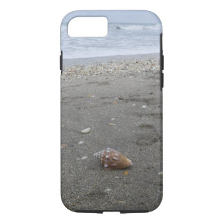 Conch Seashell Treasure iPhone 8/7 Case
