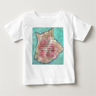 Conch shell baby T-Shirt