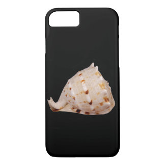 Conch Shell iPhone/iPad Case