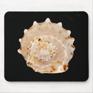 Conch Shell Mouse Mat