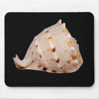 Conch Shell Mouse Mat Mouse Pad