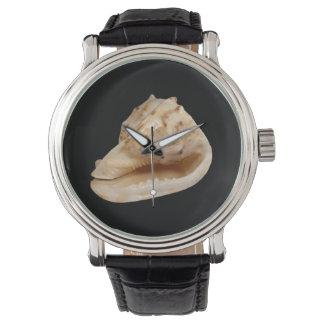 Conch Shell Watch