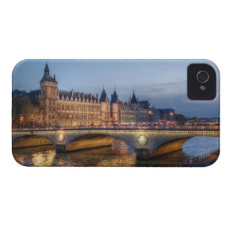 Conciergerie iPhone 4 Cases