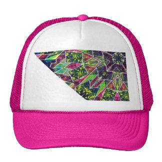 Conclusion Record Trucker Hat