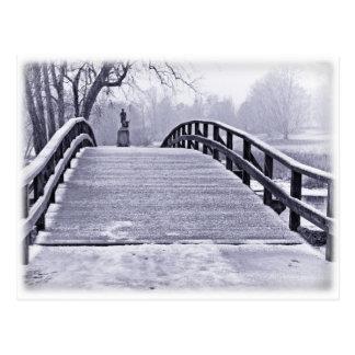 Concord Bridge Postcard