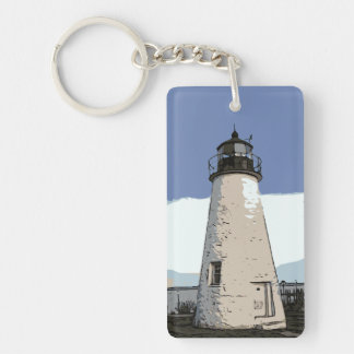 CONCORD POINT LIGHT KEYCHAIN