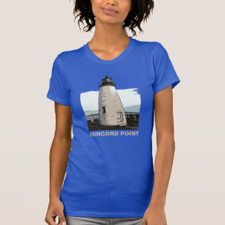 CONCORD POINT LIGHT T-Shirt
