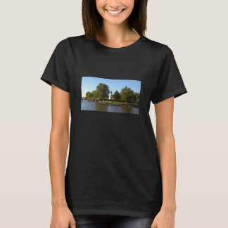 Concord Point Lighthouse Custom Tee