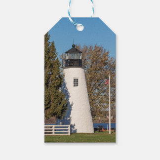 Concord Point Lighthouse Pack Of Gift Tags