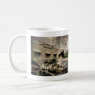 Concordia Mug