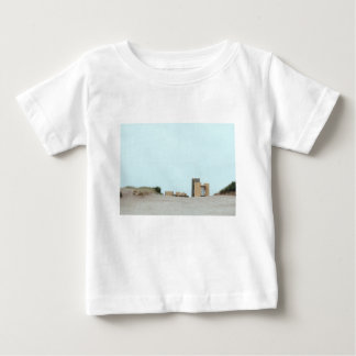 Concrete and sand baby T-Shirt
