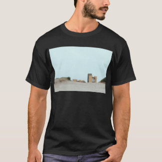 Concrete and sand T-Shirt