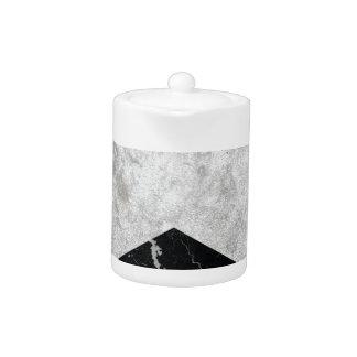 Concrete Arrow Black Granite #844