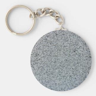 Concrete Block Keychains