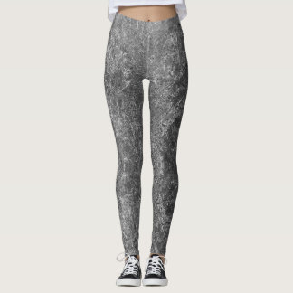 Concrete Grey Leggings