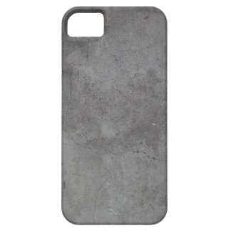 Concrete Grey Texture iPhone 5 case