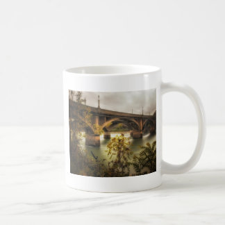 Concrete Jungle Coffee Mug