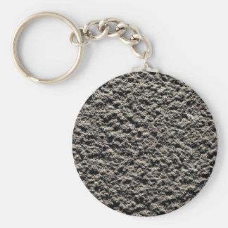 Concrete Keychains