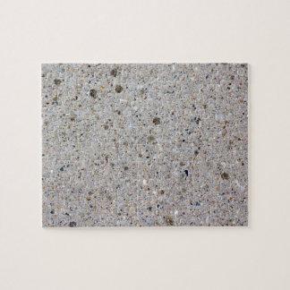 Concrete Photo Design Jigsaw Puzzle