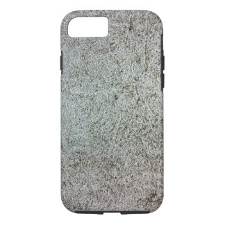 Concrete Stone Wall Texture Pattern iPhone 7 Case