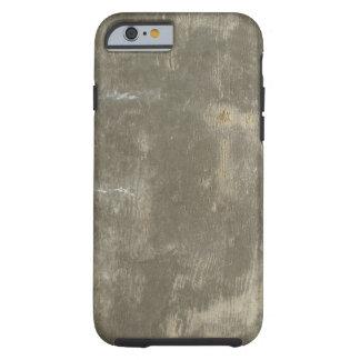Concrete Tough iPhone 6 Case
