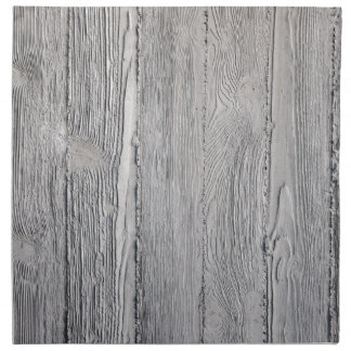 Concrete Wood Napkin