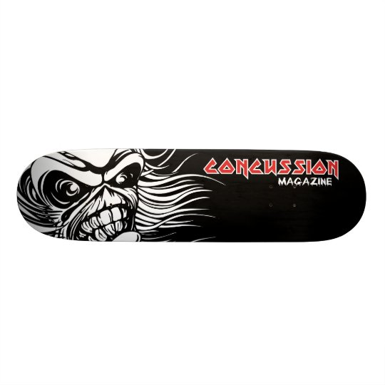 Concussion Maiden Skateboard