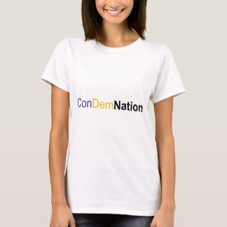 condemnation T-Shirt