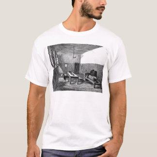 Condemned Cell Newgate T-Shirt