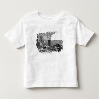 Condemned Cell Newgate Toddler T-shirt