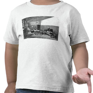 Condemned Cell Newgate Tshirts