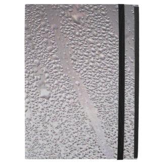 "Condensation on Glass 0201 iPad Pro 12.9"" Case"