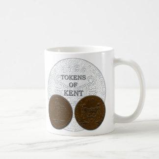 Conder Token Mug